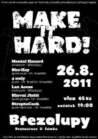 MAKE IT HARD! vol. 1
