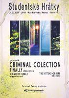 Studentské hrátky: Criminal Colection / The Finally / Midnight Climax / Footjob