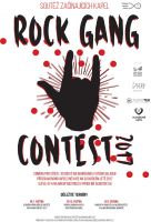 Rock Gang Contest 2017 pravidla